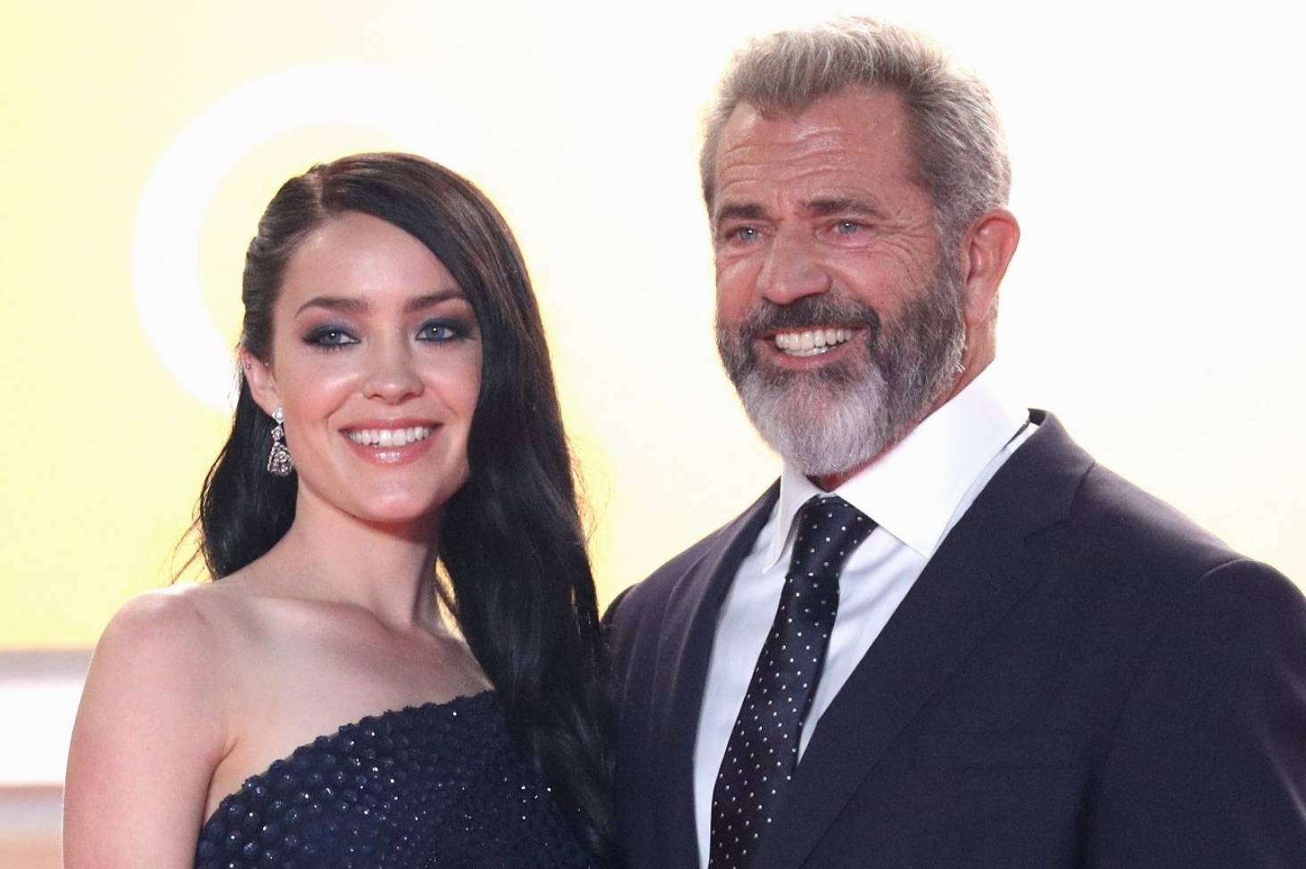 Mel gibson explains why he cant keep it in his sodding pants