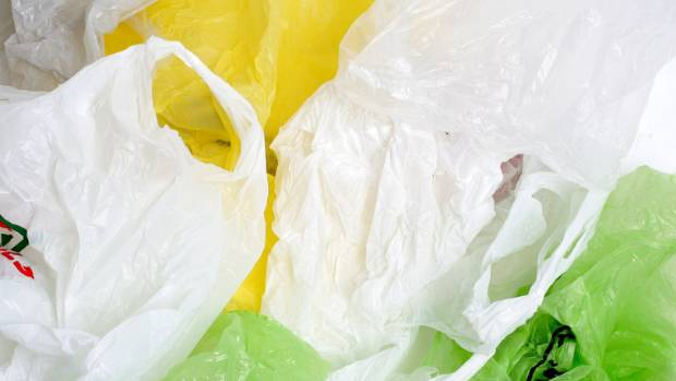Australians use about 6 billion plastic bags every year.