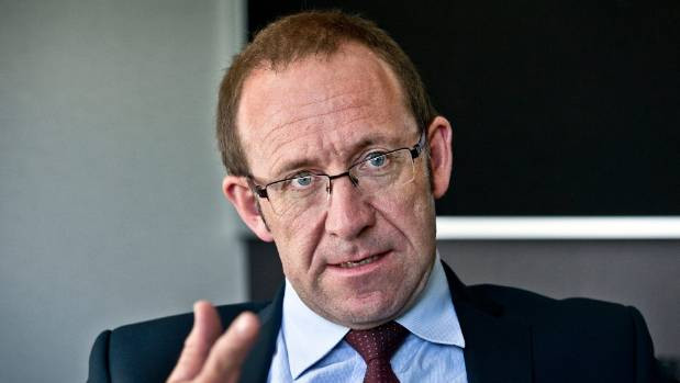 Labour leader Andrew Little says we should shame Australia over its use of offshore processing centres for refugees.