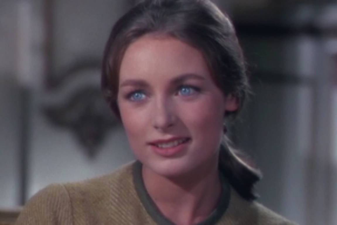 Charmian Carr Charmian Carr new pictures