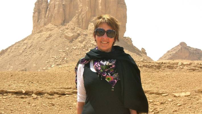 Expat Tales: What it's like to be a Kiwi woman in Saudi Arabia