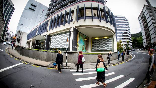 The Reserve Bank of New Zealand's financial stability report warns the banking sector's stability faces risks from the ...