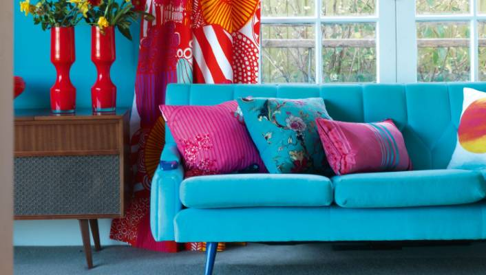 Think About The Material; If The Sofa Is Going To Be Used Often, A