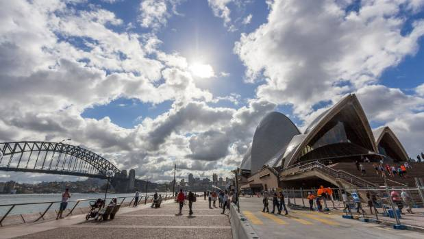 Kiwi expats are frustrated by changes to the Australian citizenship process announced this week. (File photo)