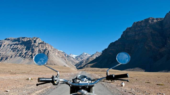 The world's 10 most epic motorcycle rides   Stuff co nz