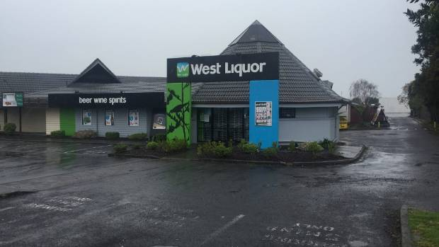The Trusts have a monopoly on retail alcohol sales in west Auckland.