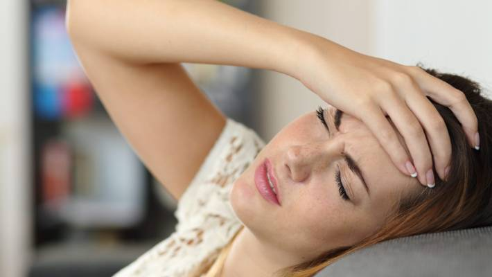 What's causing your headache and when to get help | Stuff.co.nz