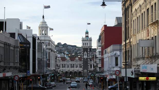 Affordable housing, civic pride, and a strong sense of safety seem to be behind the good results for Dunedin.