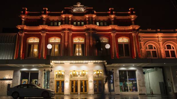 The restoration of the Isaac Theatre Royal has proved a winner for the popular performance venue.