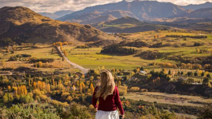 Five tips for travelling solo in New Zealand