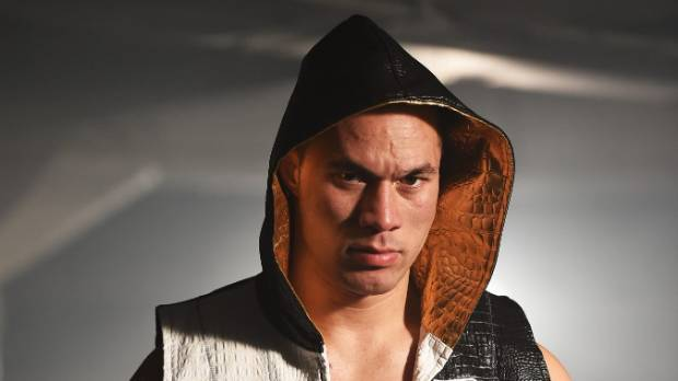 New Zealand heavyweight boxer Joseph Parker has had a wide variety of uniforms during his five-year professional career.