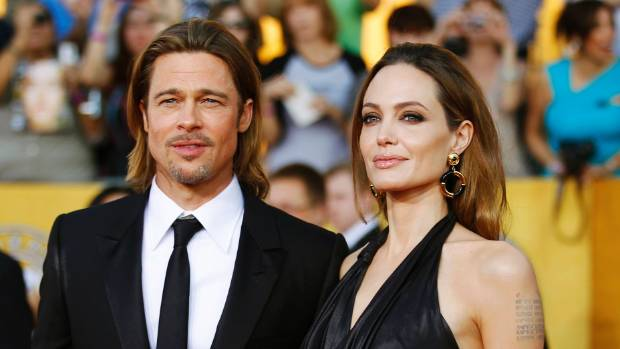 News of the split of Brad Pitt and actress Angelina Jolie has sent shock waves around the world.
