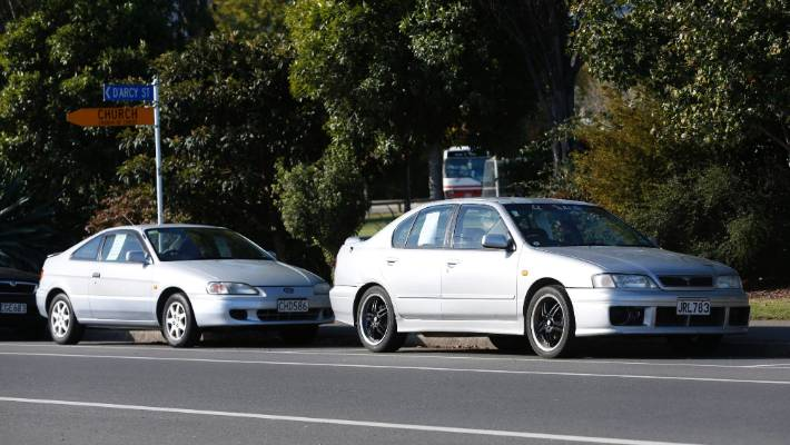 Car Sales Along Salisbury Rd In Richmond To Be Done Deal After