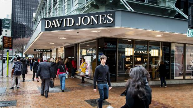 Tennent Brown Architects won the Archaus Urban Design & Architectural Merit Award for the David Jones building, while ...