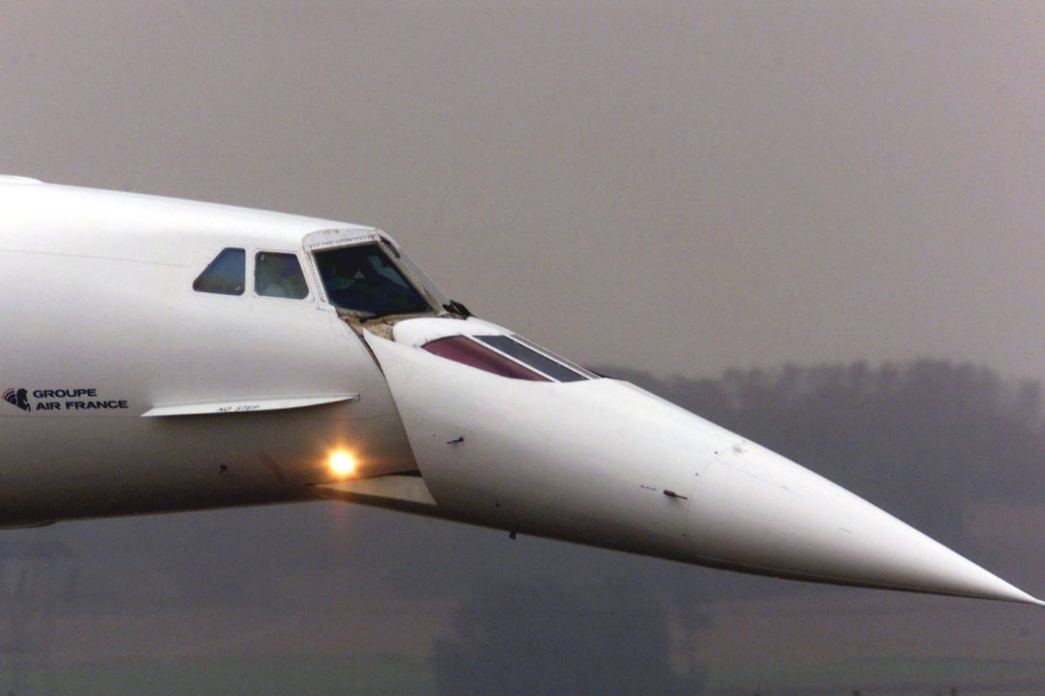 The Last Concorde What It Was Like To Fly On Supersonic