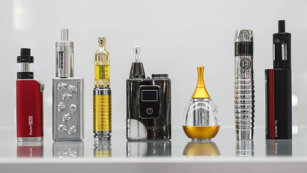 The design of e-cigarettes has come a long way since their launch in the early 2000s.
