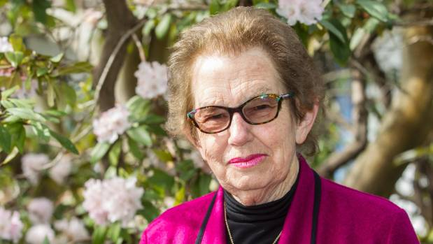 ECan commissioner Dame Margaret Bazley is retiring.