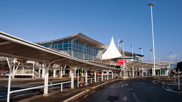 Auckland Airport Car Parking Cost
