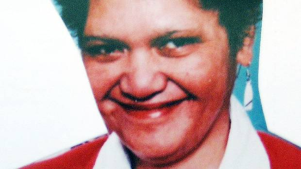Chattrice Maihi-Carroll was murdered in her Napier home in 2005.