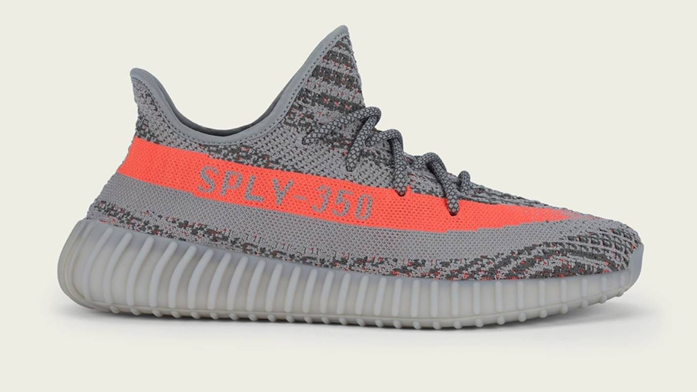 7ad68a404b64 ... Kanye West fans spend days lining up for new Adidas Yeezy Boost 350 V2  sneakers Stuff ...