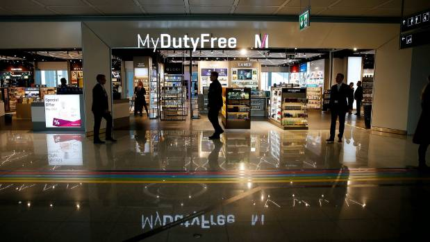 Consumer NZ says you don't always get the bargains you expect at duty-free shops.