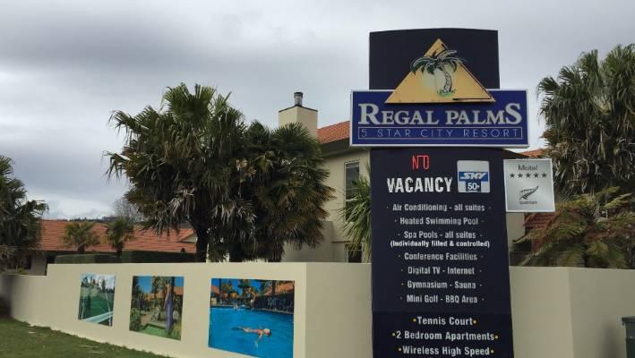 Man Who Drowned In Regal Palms Resort In Rotorua Named Stuff Co Nz