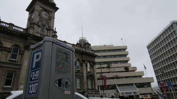 Parking earns almost $10 million for Dunedin and Christchurch ...