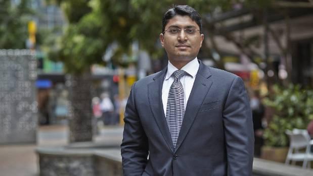 Shamubeel Eaqub is suspicious of investors' motivations.