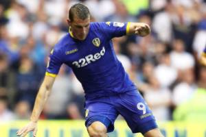Chris Wood has been shortlisted for English Championship Player of the Year.
