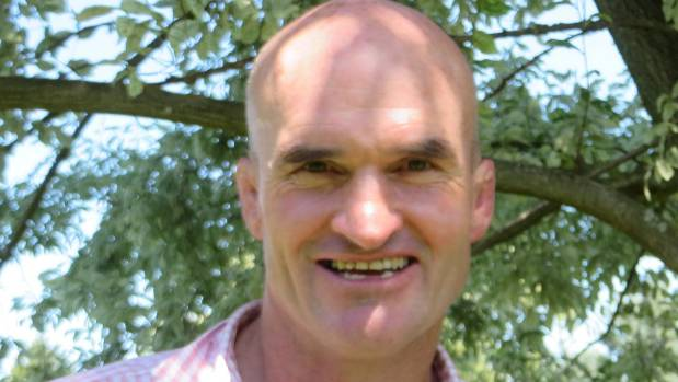 South Canterbury dairy farmer John Gregan said most farmers would be very happy with the current milk price forecast, ...