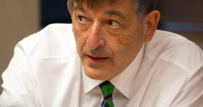Michael Stiassny is urging Tower shareholders to seek advice.