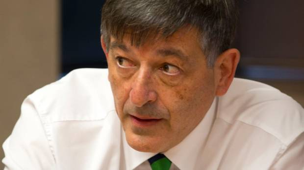 Tower chairman Michael Stiassny has criticised some Canterbury earthquake victims.