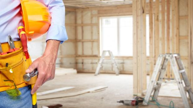 When it comes to home improvement projects, some offer a better return on investment than others, says BuildersCrack ...