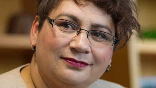 Green Party co-leader Metiria Turei says voters in the Mt Albert by-election deserve a real choice.