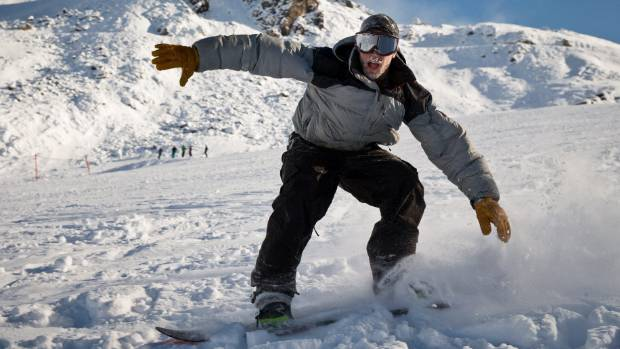 Check whether your credit card policy covers snow sports.