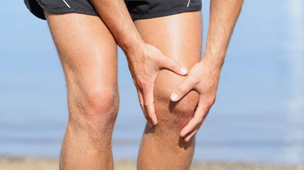 Lower limb injuries are among the most common.