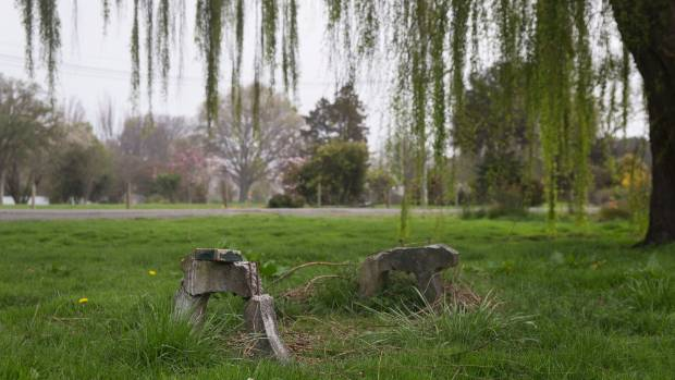 Regenerate Christchurch is starting its red zone planning with the Avon Loop (pictured) and South Richmond, between ...