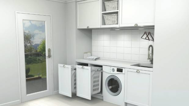 What S Hot In Laundry Design Stuff Co Nz