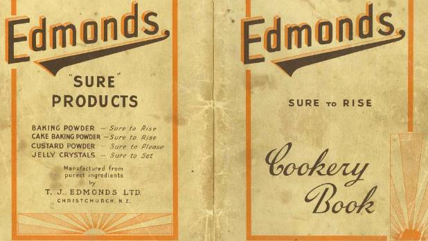 Iconic edmonds cookbook given mouthwatering makeover stuff the 1952 edition of iconic kiwi cookbook edmonds ccuart Choice Image