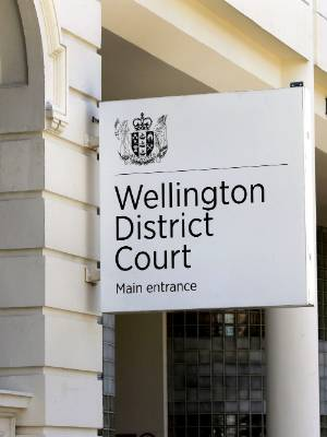 Hutt teacher in court over importing death drug