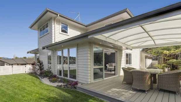 House to sell at online auction with $1 reserve | Stuff.co.nz