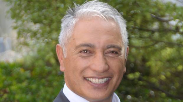 Alfred Ngaro - could he be one to watch if there's a Cabinet reshuffle?