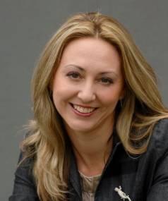 Invercargill MP Sarah Dowie