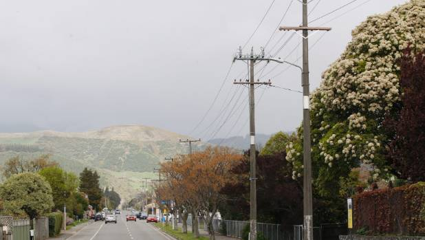 A power outage on Wednesday afternoon has affected residents in Richmond, Brightwater, Wakefield and Mapua.