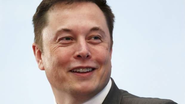 Tesla boss Elon Musk says his solar roofs will be cheaper than a traditional roof, even before taking into account the ...