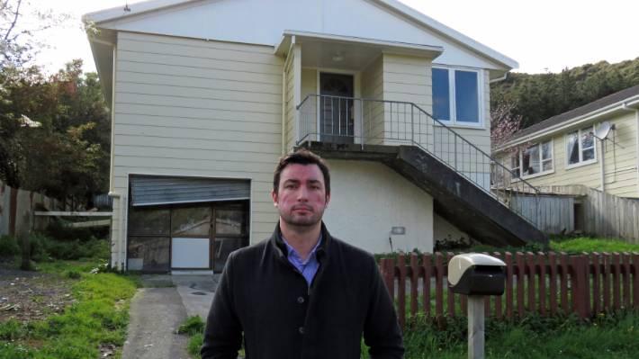 Housing NZ plays down fears over Wainuiomata meth contamination