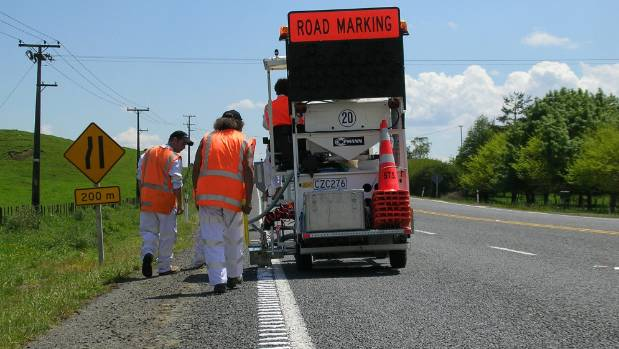 The Safer Roads and Roadsides Programme will see safety improvements made to more than 90 high-risk sites on rural state ...