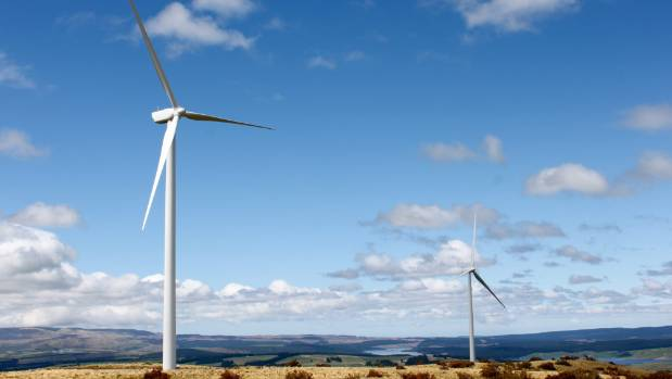 NZ Super is set to announce investment guidelines which would favour clean energy over fossil fuels, but it is expected ...