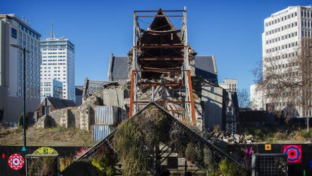 No announcement will be made on the future of the Christ Church Cathedral before Christmas after parties failed to reach ...
