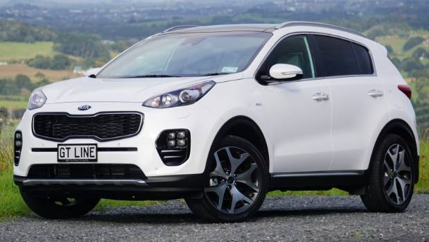 Most Reliable Cars Nz 2017 Cars Image 2018